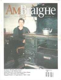 Am Bràighe, v. 07: no. 03 (1999:Winter)