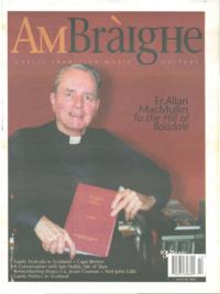 Am Bràighe, v. 09: no. 03 (2001:Winter)