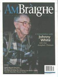 Am Bràighe, v. 10: no. 03 (2002:Winter)