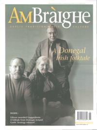 Am Bràighe, v. 11: no. 02 (2003:Autumn)