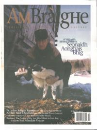 Am Bràighe, v. 09: no. 04 (2002:Spring)