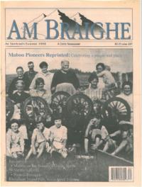 Am Bràighe, v. 06: no. 01 (1998:Summer)