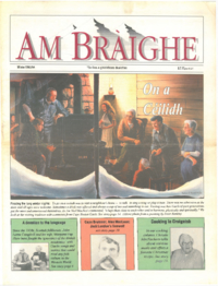 Am Bràighe, v. 01: no. 03 (1993/94:Winter)