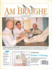 Am Bràighe, v. 02: no. 01 (1994:Summer)