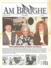 Am Bràighe, v. 02: no. 03 (1994/95:Winter)