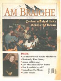 Am Bràighe, v. 04: no. 02 (1996:Autumn)