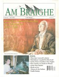 Am Bràighe, v. 04: no. 03 (1996:Winter)