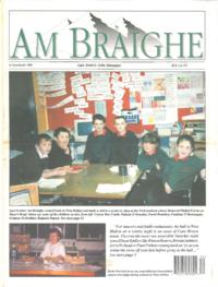 Am Bràighe, v. 05: no. 03 (1997:Winter)