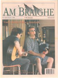 Am Bràighe, v. 06: no. 02 (1998:Autumn)