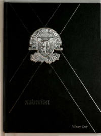 St. Francis Xavier University yearbook, 2005
