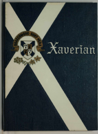 Xaverian, '69