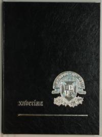Xaverian Annual, 1993-1994