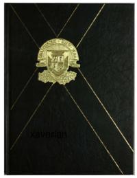 Xaverian Annual, 2008-2009, Volume 79: Dreams Come True