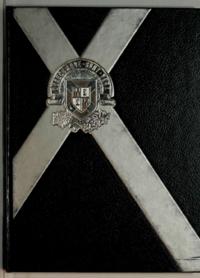 St. Francis Xavier University yearbook, 1986