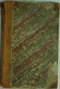 Ledger #699: Ledger H: Archibald McDonald, 1861
