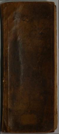 Ledger: 1815