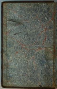 Ledger 845: 1840-1842