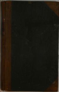 John Cash, Esq., Irish Cove, Cape Breton. Ledger 2, 1890-1908