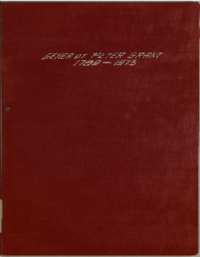 Genealogy of Peter Grant, 1789-1973