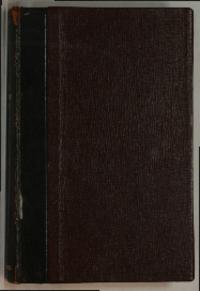 Calendar of St. Francis Xavier University, 1890-91