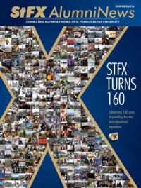 StFX Alumni News, 2013-06-21 (Summer)