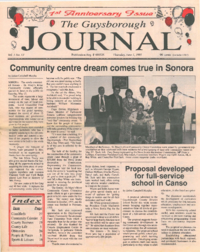 The Guysborough Journal, vol.01:no.13 (1995, June 1)