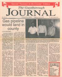 The Guysborough Journal, vol.01:no.15 (1995, June 29)