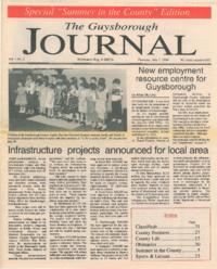 The Guysborough Journal, v.01:no.02 (1994:July 6)